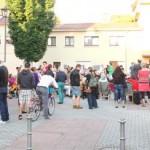 Stadtlabor unterwegs - Kirchplatz