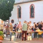 Stadtlabor unterwegs Kirchplatzgespräche